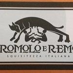 Foto de Romolo e Remo