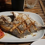 Bilde fra Seafood By Pawn