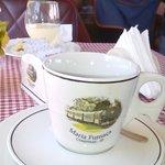 Cafe na Mafu