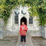 Foto van University College Cork (UCC)