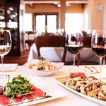 Rated the top restaurant on St. Pete Beach, you can enjoy an intimate dining experience.