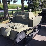 Billede af Great Patriotic War Museum