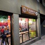 Φωτογραφία: El Burrito