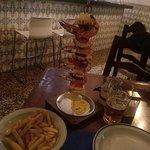 صورة فوتوغرافية لـ Restaurante A Canga