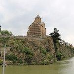 Крепость Метехи