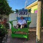 Foto de Caribbean Jack's