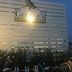 Foto de George's at Alys Beach