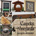 BeadTrails wineries, cideries & distilleries