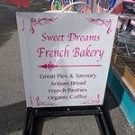 Amazing pastries!