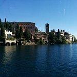 Φωτογραφία: San Giulio Island