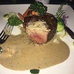 Foto de Cachoa Restaurant
