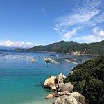 Photo of Kashiwajima Island