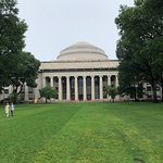 Foto Massachusetts Institute of Technology (MIT)