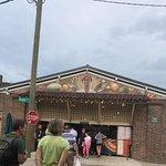 City Market in Charleston, SC