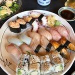 Foto de Ajisai Sushi Bar