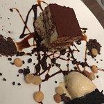 cantinetta ristorante & barの写真