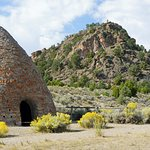 Photo of Ward Charcoal Ovens State Historic Park