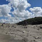 Φωτογραφία: Sigatoka Sand Dunes National Park