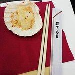 Buffet e nastro con sushi