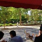 Foto van Parc Brasserie