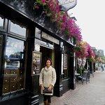 Foto van Hannigan's Bar and Restaurant