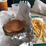 Foto de Canyon Diner