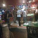 Foto Machu Picchu South American Bar & Restaurant