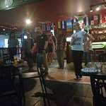 Bilde fra Machu Picchu South American Bar & Restaurant
