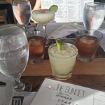 Bilde fra The Sunset Restaurant