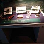 retrieved Titanic artifacts