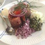 Фотография Restaurant Amalie