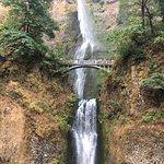 Foto de Multnomah Falls