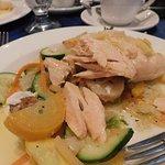 Photo de Moulin de St-Laurent - Restaurant - Chalets