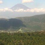 ภาพถ่ายของ Hakone Ropeway