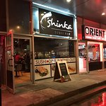Foto de Shinka Sushi Bar