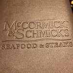 Фотография McCormick & Schmick's Seafood & Steaks