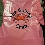 The Boiling Crabの写真