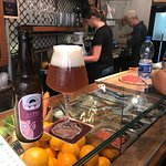 Photo of My-Ale Craft Beer and Street Food