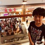Din Tai Fung (Marina Bay Sands Branch)의 사진