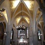 ภาพถ่ายของ โบสถ์เซนต์มาร์ค