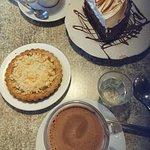 El mejor chocolate caliente!