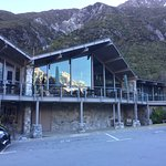 The Panorama Restaurant Foto