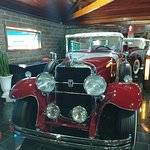 Lindos carros antigos