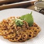Natto Kinpira