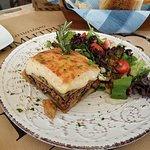 Bild från Dimitris Steak House