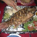 Foto van El Fish Fritanga