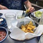 Joe T Garcia's Mexican Restaurantの写真