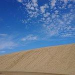 ภาพถ่ายของ Tottori Sand Dunes