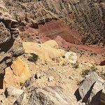 Ghost Ranch - O'Keeffe Landscape Tour صورة فوتوغرافية