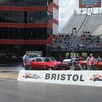 Foto de Bristol Motor Speedway